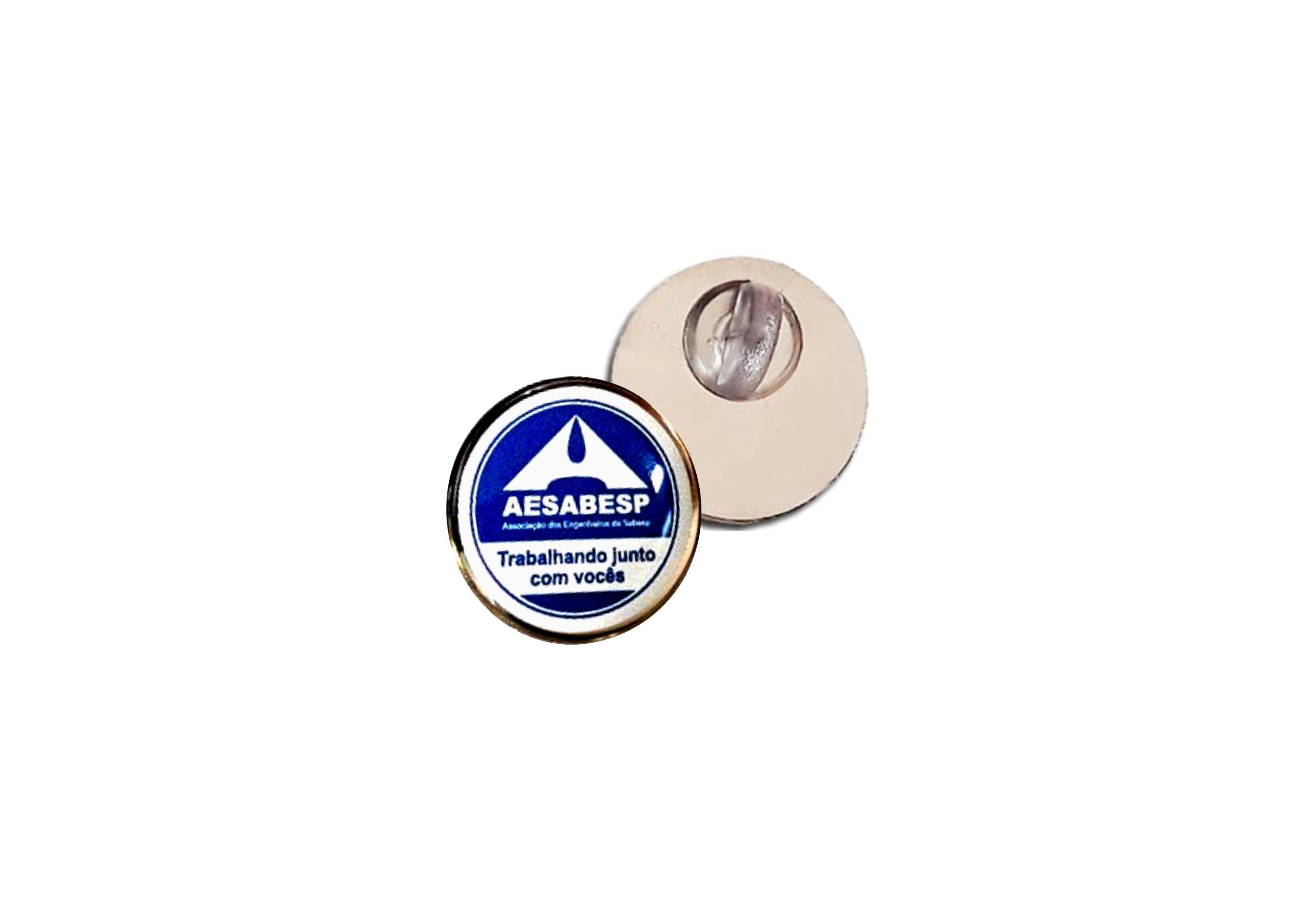 PIN – Pins de metal – Personalizado