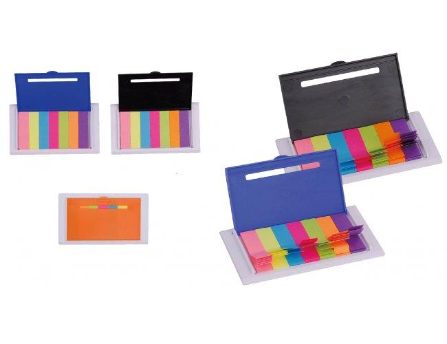 BAC3 – Mini bloco de anotações personalizado – Promocional