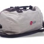 BL13 – Bolsa com detalhe e alça em couro – Promocional