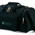 BL22 – Bolsa  com alça de mão e tira colo ajustáveis – Promocional