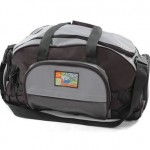 BL9 – Bolsa para viagem confeccionada em poliéster – Personalizado