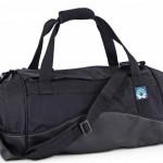 BLV12 – Bolsa para viagem confeccionada em poliester – Personalizado