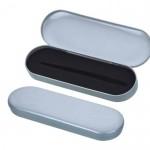 BOX1 – Estojo para conjunto de caneta e lapiseira – Promocional