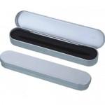 BOX6 – Estojo de metal para 1 caneta – Personalizado