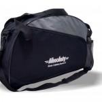BL18 – Bolsa de viagem com porta squeeze frontal – Para brindes