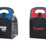 BTV9 – Bolsa Térmica em cordura com porta squeeze lateral – Para brindes