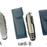 CAN8 – Canivete variados em metal – Personalizado