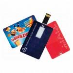 CD1 – Card drive – Para brindes
