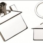 CHM38 – Chaveiro casa – Personalizado