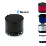 CSB22 – Caixa de som Bluetooth – Para brindes