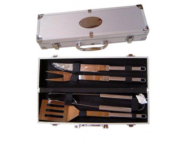 KCH2 – Kit churrasco com maleta – Promocional