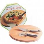 KG6 – Kit pizza 2 peças – Promocional
