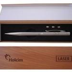 Lpo3 – Caneta laser point com lanterna – personalizado