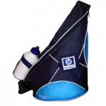 MT17 – Mochila com compartimento frontal, com elastico porta squeeze – Personalizado