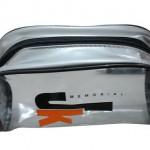 Necessaire personalizada  de pvc cristal – NEC21