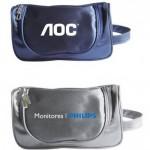 NEC22 – Necessaire personalizada com alça lateral – Personalizado