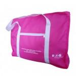 SL1 – Sacola com alça de ombro confeccionada em poliéster – Personalizado