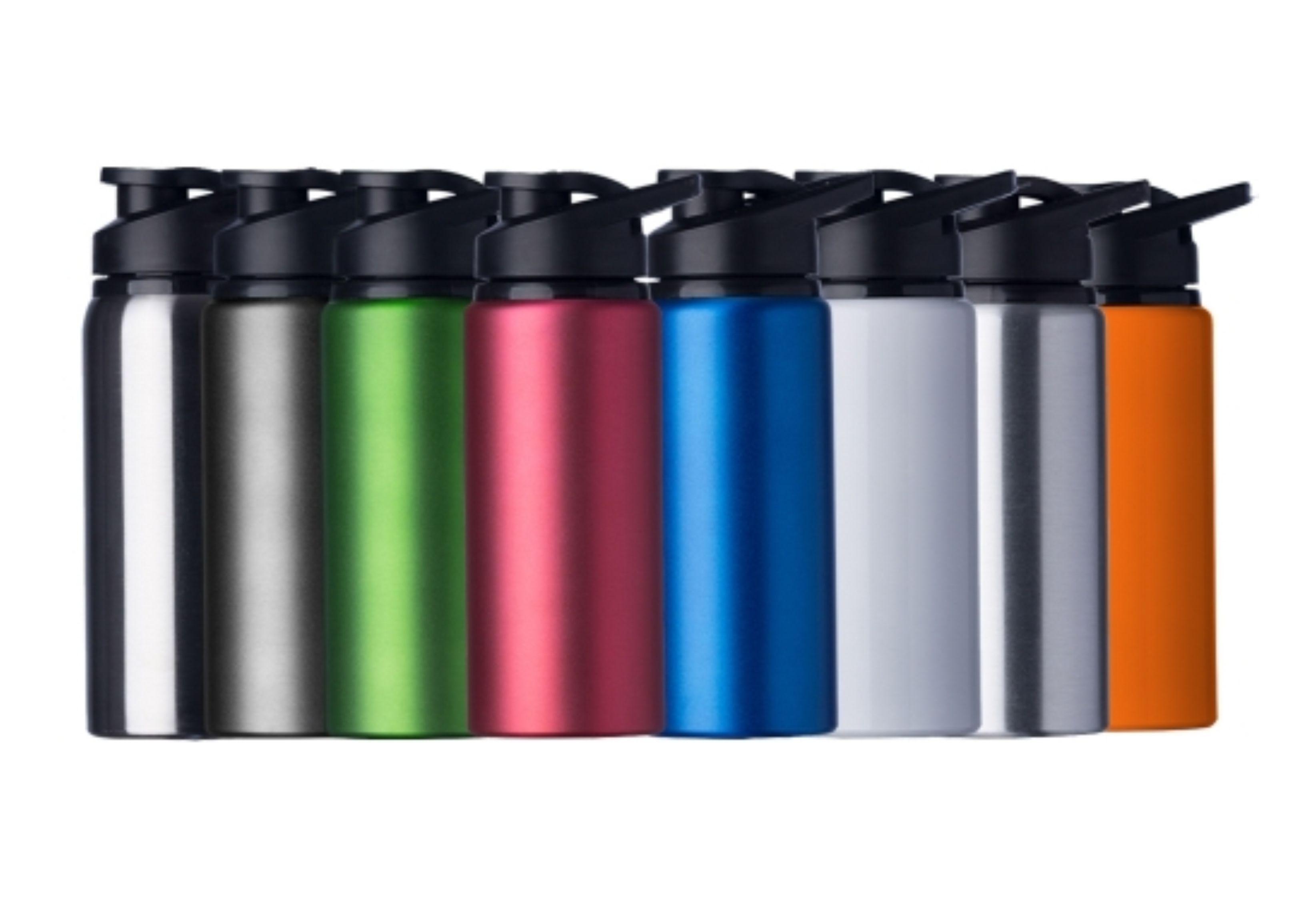 SM10 – Squeeze de alumínio 600ml – Para brindes