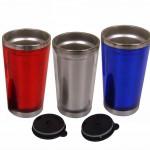 COA2 –  Copo de acrílico com metal – Para brindes