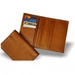 Porta passaporte com 2 ( duas ) divisões internas – AB1623