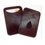 AB1070 – Porta cartão com gota vazada – Personalizado