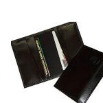 AB1163 – Porta cartão com divisões diagonais – Promocional