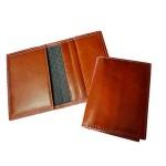 AB1368 – Porta cartão em couro – Para brindes