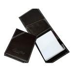AB1560D – Porta bloco de bolso – Personalizado