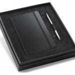 KD499SP – Kit de caderno e esferográfica – Para brindes