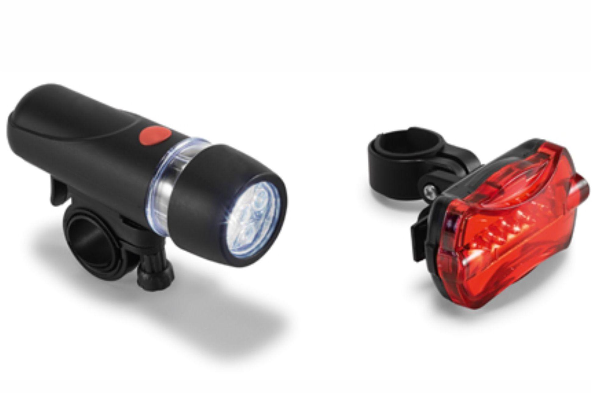 KF507SP – Kit farol para bicicleta – Promocional