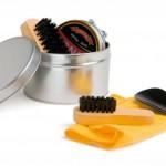KITL117SP – Kit de limpeza de sapatos – Promocional