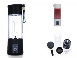 AB13478Z – Mini Liquidificador Smart