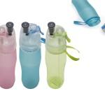 AB740Z – Squeeze Plástico 700ml Borrifador – Para brindes