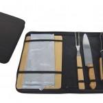 AB233PT – Kit de churrasco 5 peças – Promocional