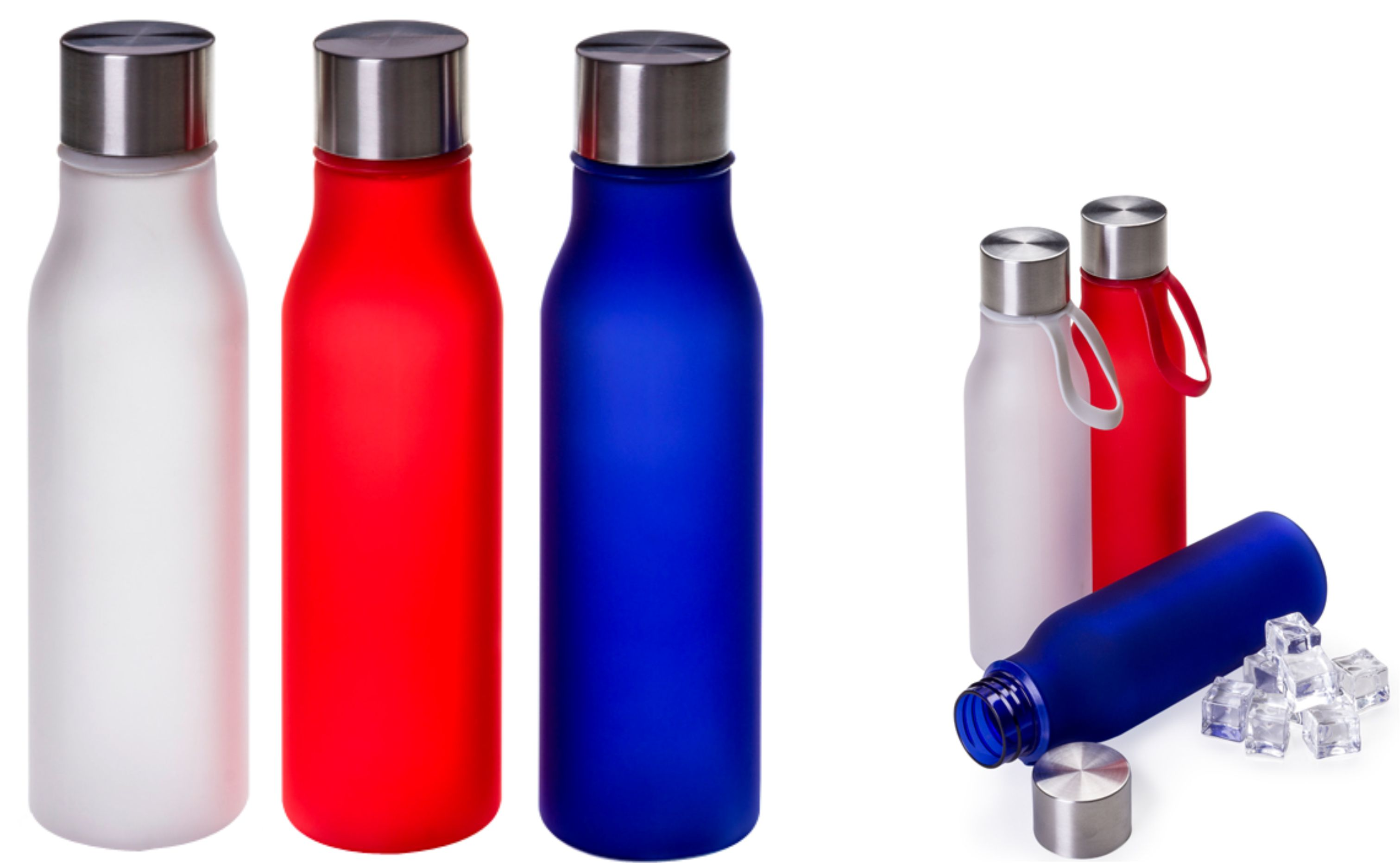 SM13LK – Squeeze Corpo translucido – Para brindes