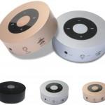 ABK361LT – Caixa de som Bluetooth Touch KIMASTER – Para brindes