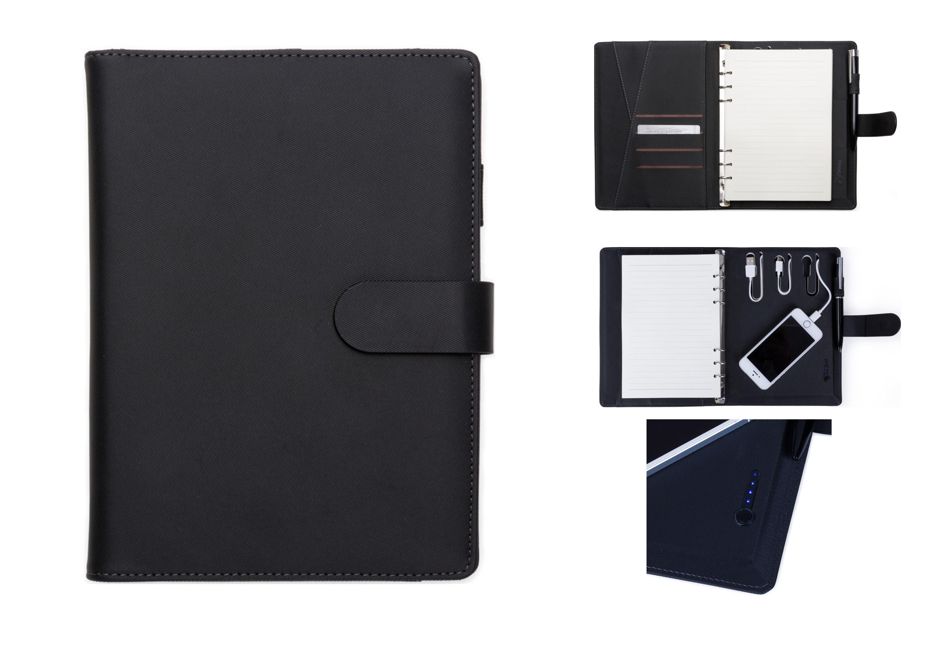 AB200AI – Caderno de anotações – Para brindes