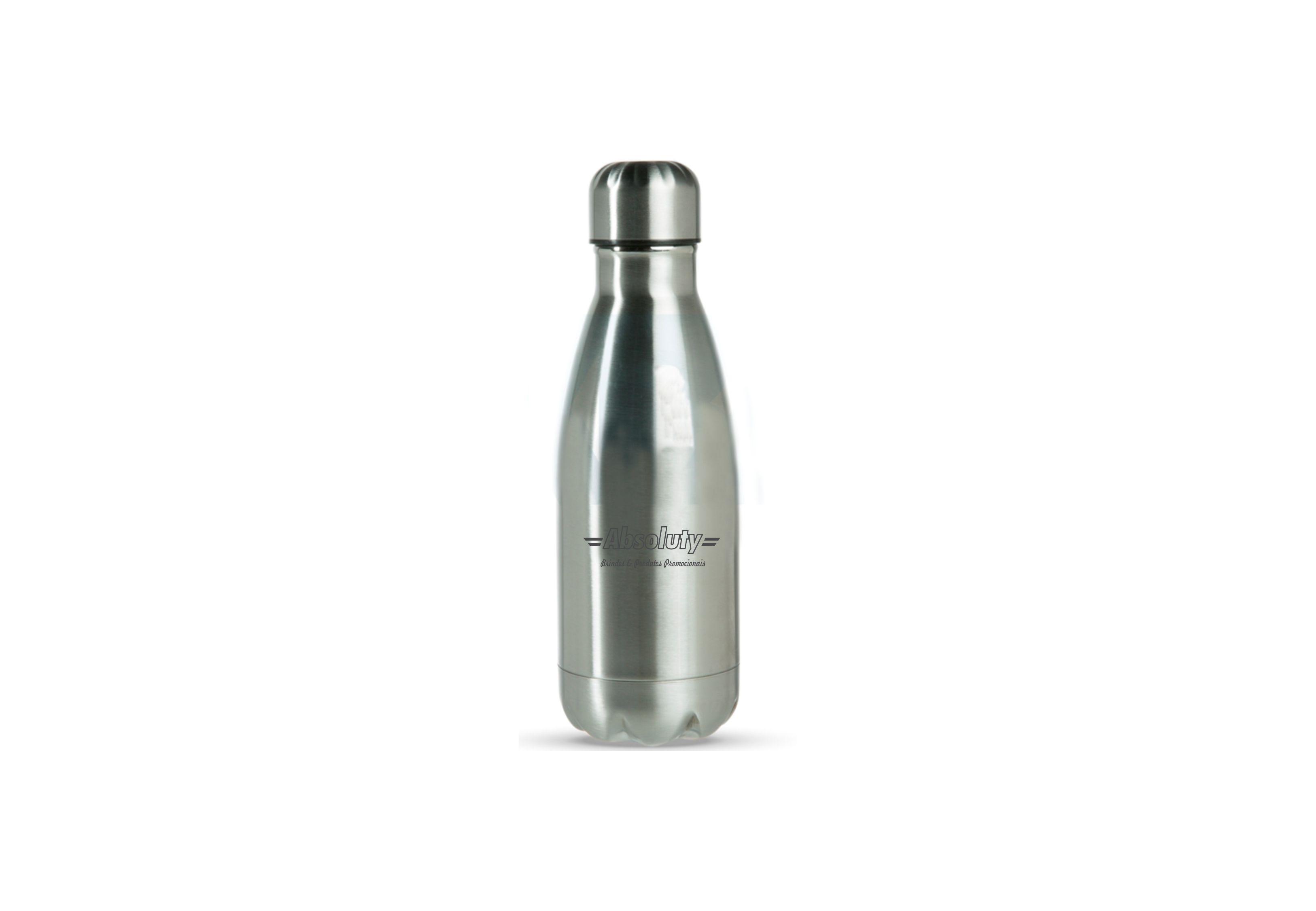 AB13898Z – Garrafa Térmica 350ml – Para brindes