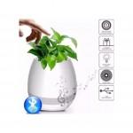 AB2013Z – Caixa de Som Vaso com Sensor e Bluetooth – Personalizado