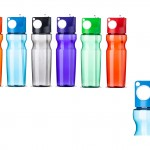 AB13988Z – Squeeze Plástico 900ml – Para brindes