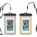 AB98901E – bolsa para celular a prova d'água.