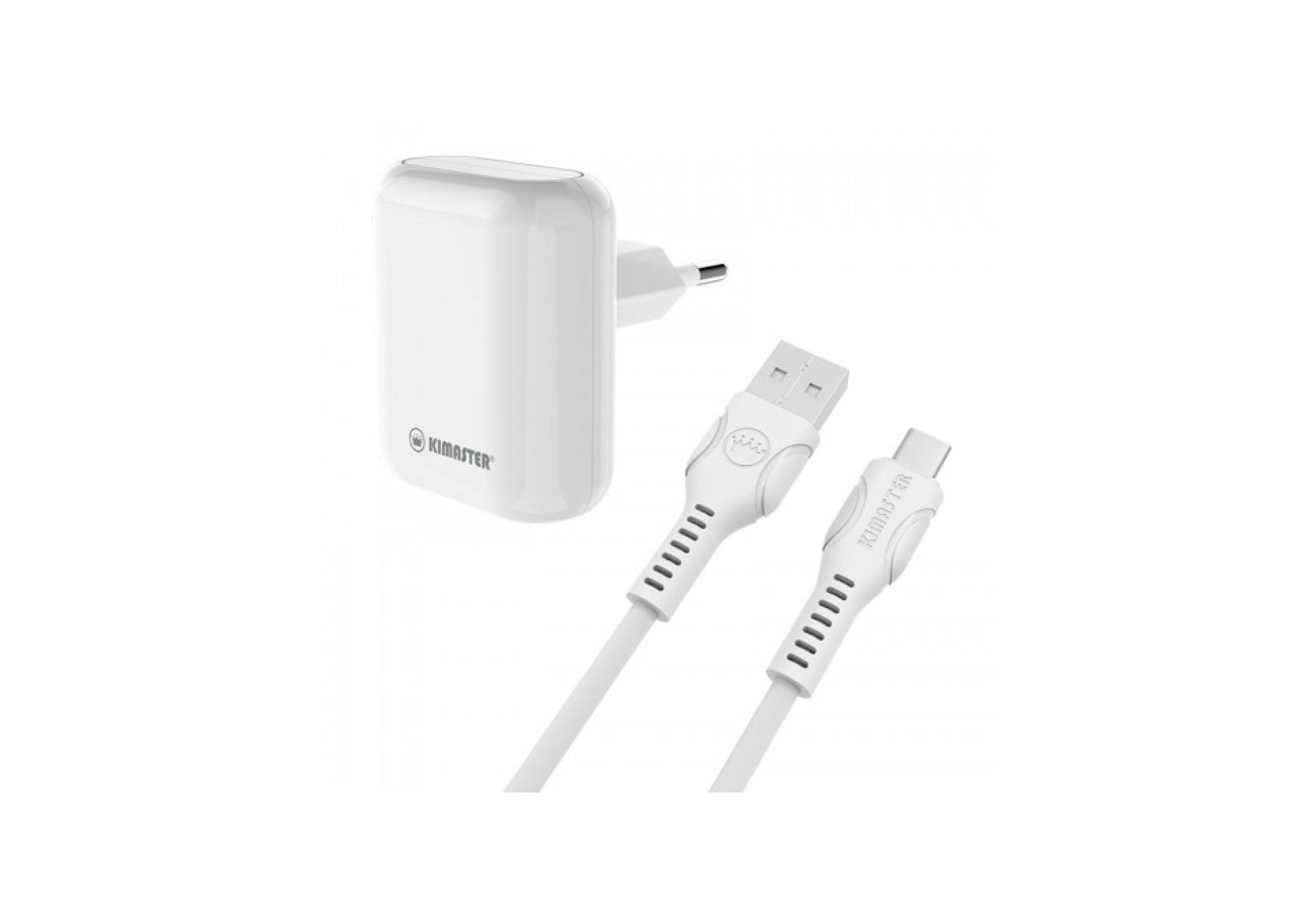 AB626LT – KIT CARREGADOR 2 USB – PROMOCIONAL