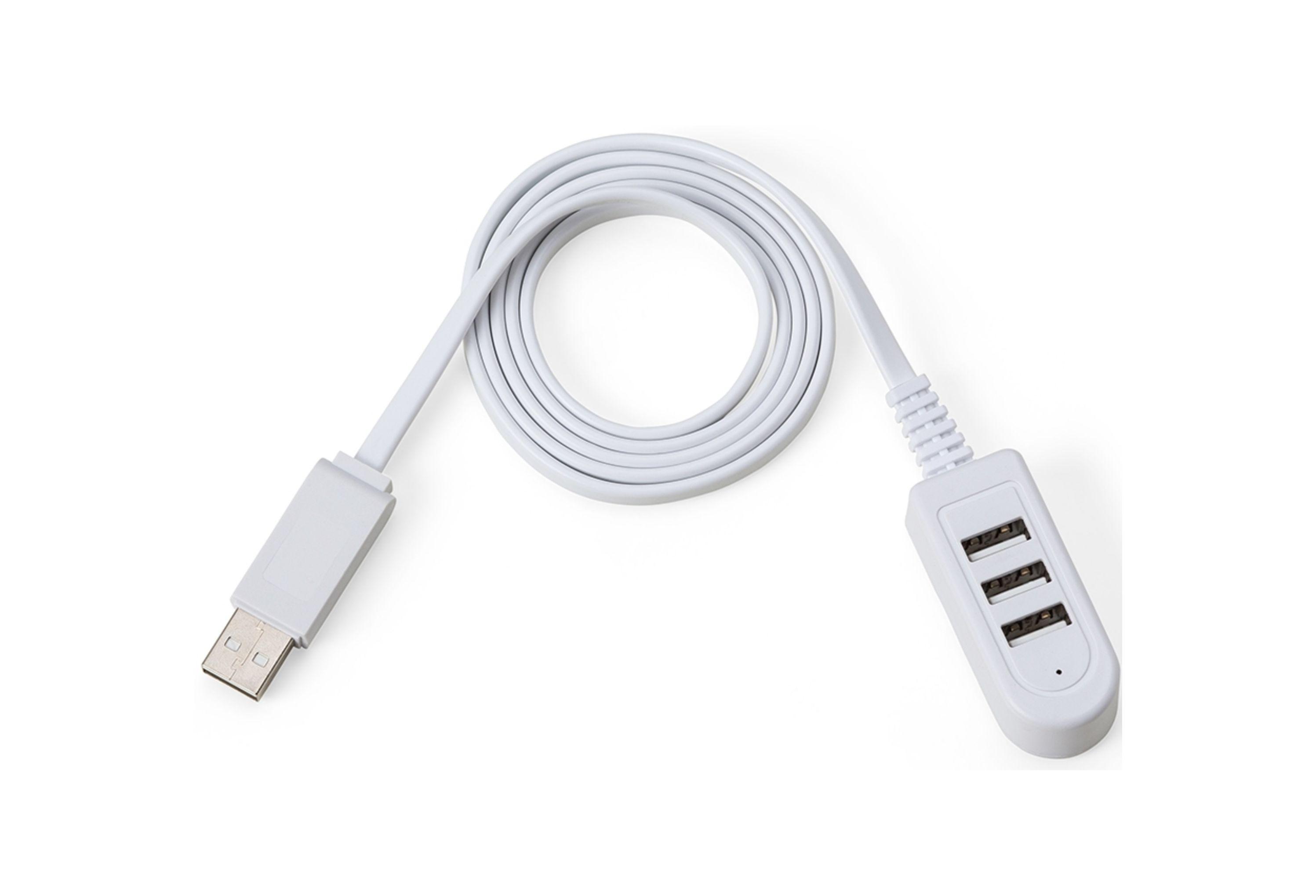 AB14152Z – Cabo Extensão USB – Para Brindes
