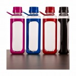 AB13765Z – Squeeze Plástico 650ml – Promocional